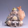 後藤博多人形 恵比寿