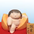 明正作 誕生 後藤博多人形株式会社