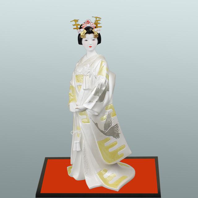 進作 幸あれ 後藤博多人形(株)