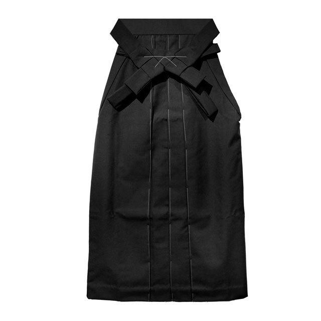 袴-ブラック