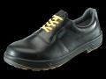 シモン 特定機能付静電靴8511黒静電靴