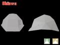 ヘルメット 進和化学工業 SS21