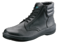 シモン安全靴ECO22黒