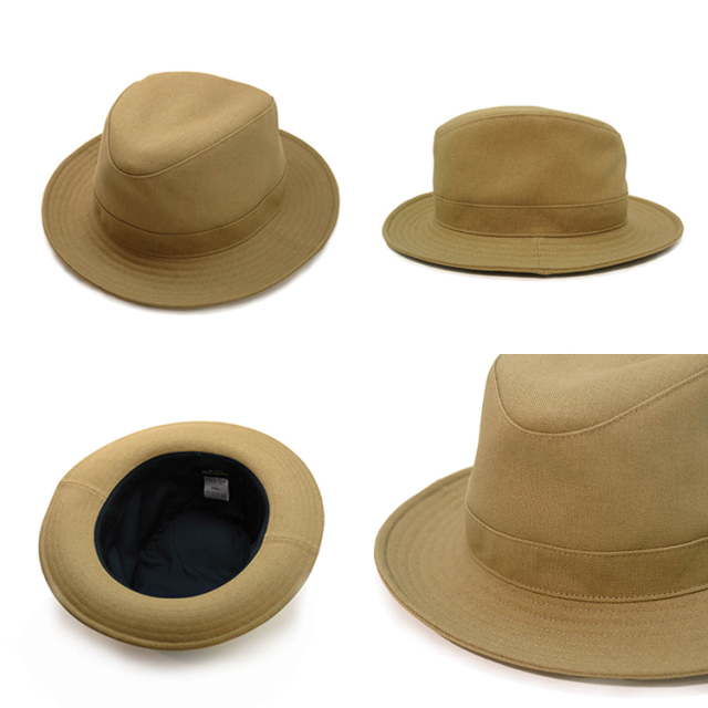 HATのポール_ベージュ