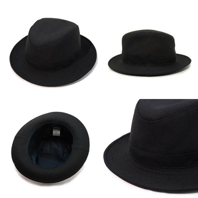 HATのポール_ブラック