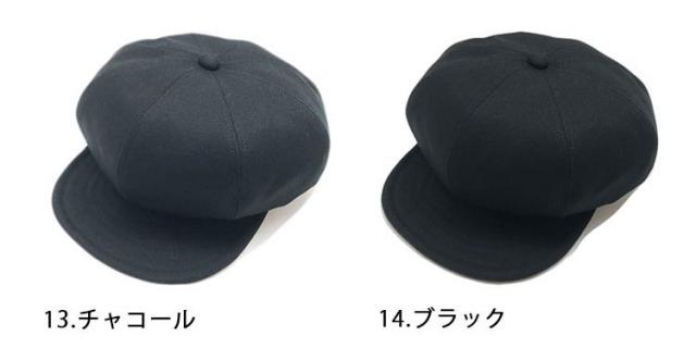 オックス キャスケット・ヨークZERO カラー4