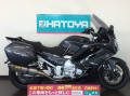 中古 ヤマハ FJR1300-AS YAMAHA FJR1300AS【1179u-kabe】