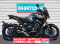 中古 ヤマハ MT09 SP ABS YAMAHA MT−09 SP ABS【1567u-toko】