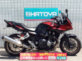 中古 ホンダ CB1300スーパーボルドールABS HONDA CB1300SUPER BOL D'OR ABS【1907u-yono】