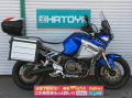 中古 逆輸入ヤマハ XT1200Zスーパーテネレ YAMAHA SUPER TENERE 1200Z【3887u-soka】