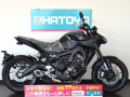 中古 ヤマハ MT-09ABS YAMAHA MT−09 ABS【6840u-kabe】