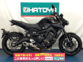 中古 ヤマハ MT-09ABS YAMAHA MT−09 ABS【9751u-ageo】