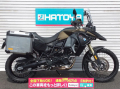 中古 BMW F800GS adventure BMW F800GS アドベンチャー【9840u-toko】