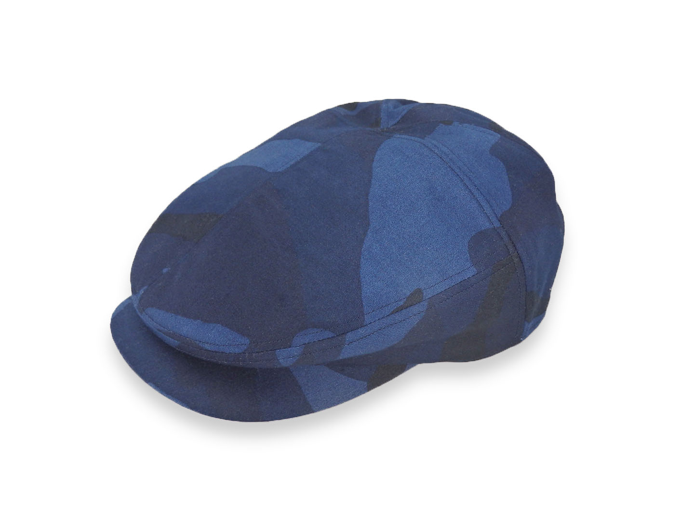 BlueCamouflageHunting/MadeInTokyo カモフラージュハンチング