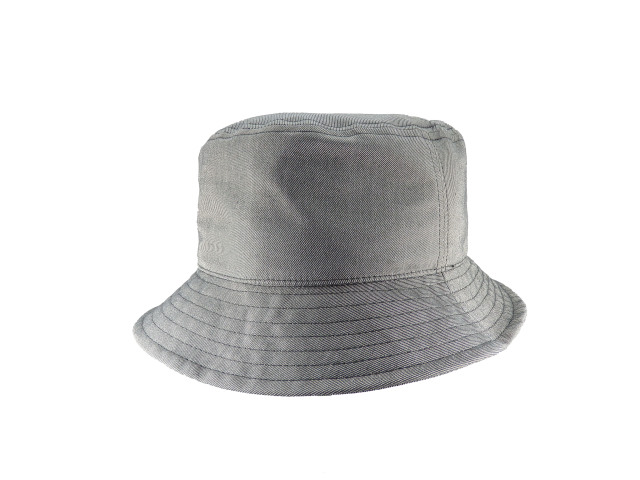 Denim Bucket hat/MadeInTokyo