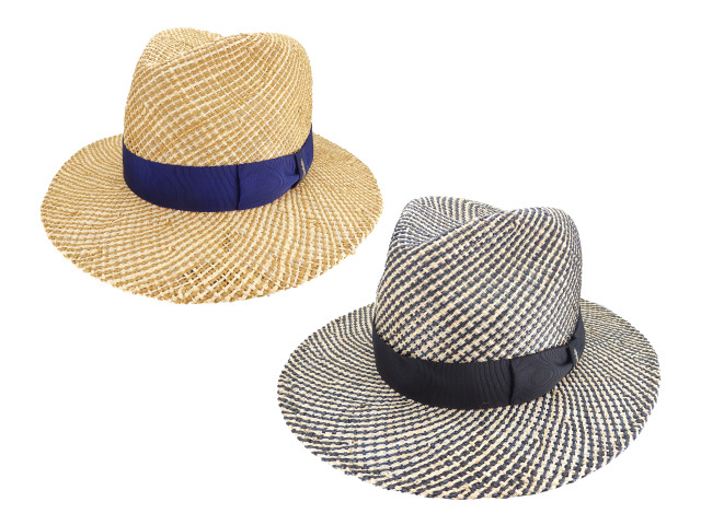 【KNOWLEDGE】Traveler Hat MADEINTOKYO トラベラーハット