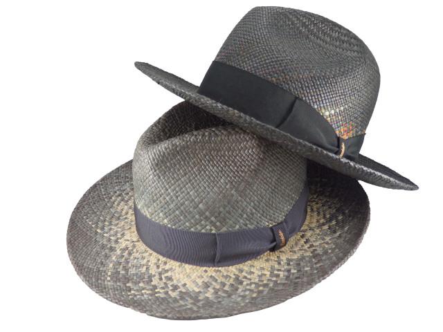 HANABI panama hat / Made in tokyo 花火パナマ
