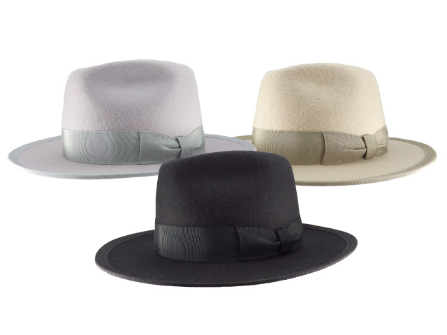 Classic Felt Hat/ MadeInTokyo
