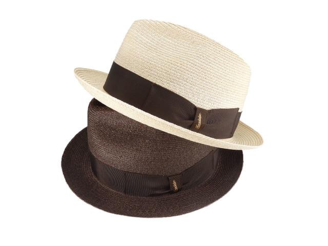 Linen braid hat / Made in tokyo 麻ブレードハット