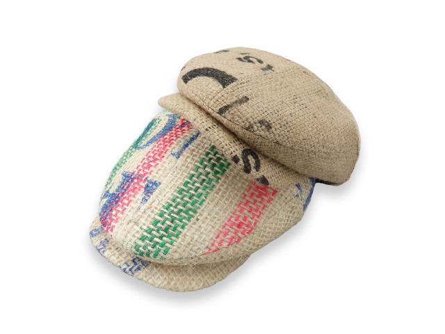 【KNOWLEDGE】 Coffee bag Hunting Made in Tokyo コーヒー豆袋ハンチング