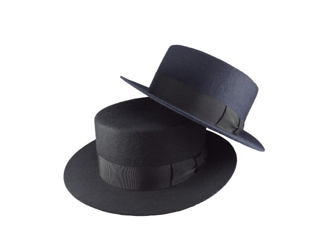 フェルトカンカン帽/MadeinTokyo