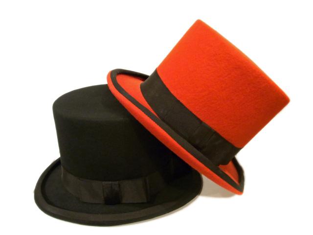 【EDHAT(エドハット)】 Top Hat