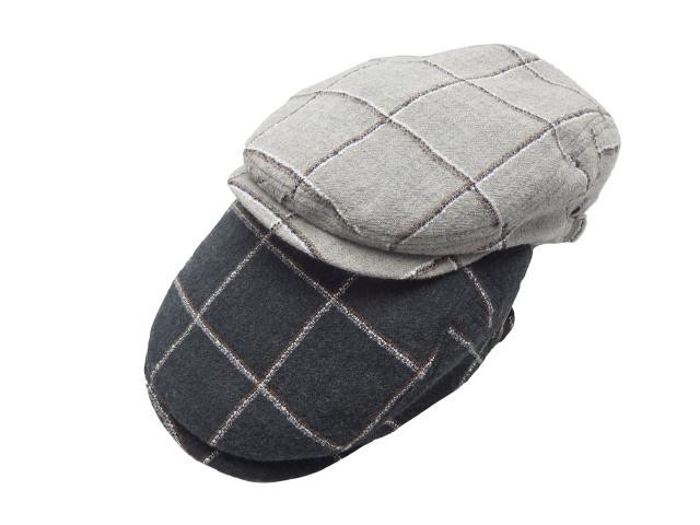Wool Check Hunting2/MadeInTokyo