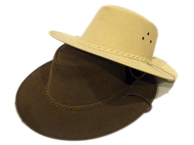 【Import(インポート)】 Waterproofing Akubra hat(オーストラリア製)
