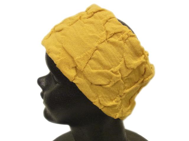 【KNOWLEDGE(ナレッジ)オリジナル】 Linen Headband(日本製)