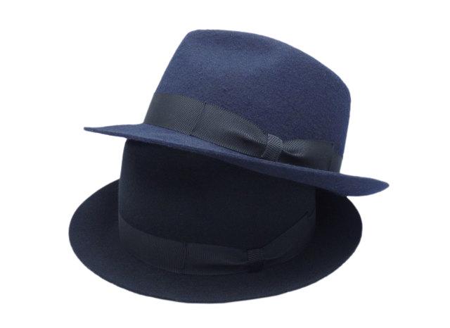 Felt Tear Drop Hat/MadeInTokyo ティアドロップ型ハット