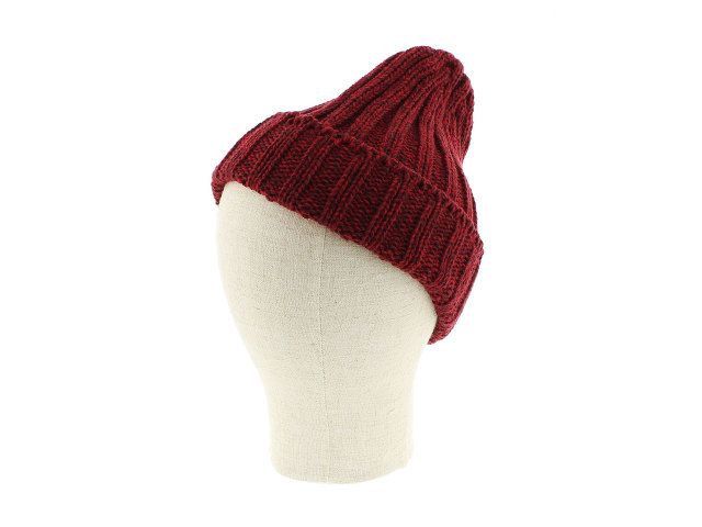 Mix Knit Cap/MadeInJapan