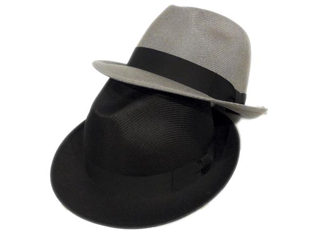 【Barbara Habig(バーバラハビッグ)】 Acryl Hat(スロバキア製)