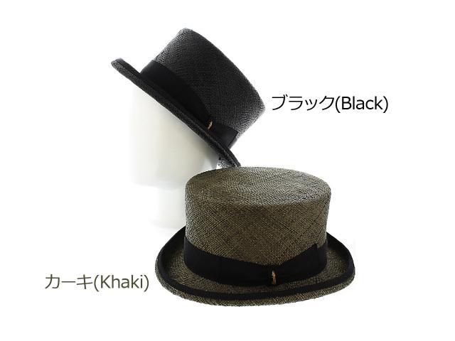 【KNOWLEDGE】バオ トップハット