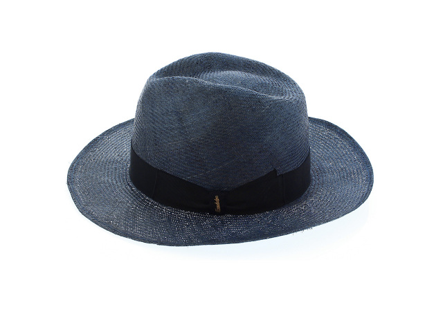 【KNOWLEDGE】パラシゾールつば広HAT