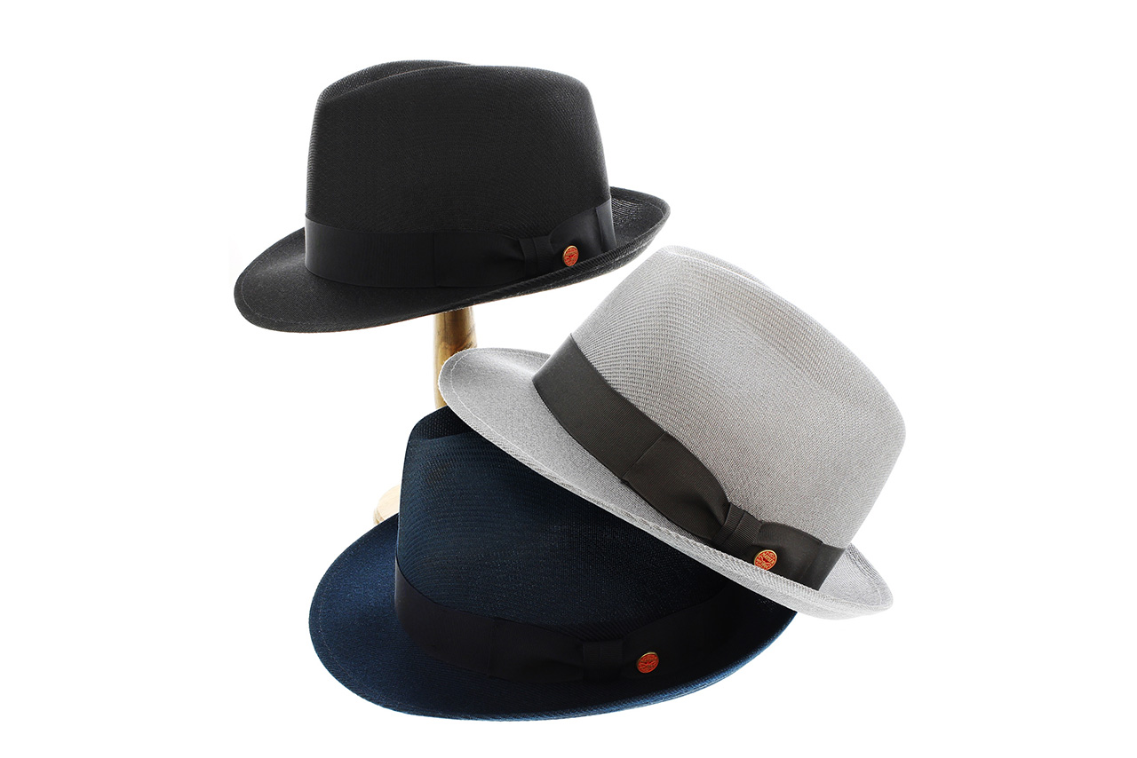 【MAYSER】MAYSER HAT