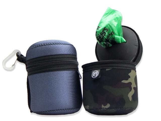 犬用使用済マナー袋・ウンチ袋ポーチ|ディッキーバッグ スタンダード|お散歩便利犬グッズ通販 HAU