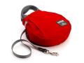 犬用リードに取りつけるお散歩バッグ/マナーポーチ|マルチサック(multisak)|犬グッズ通販HAU