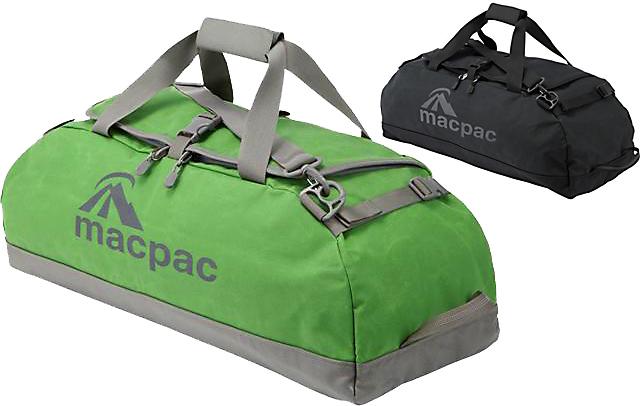 【MACPAC/マックパック】ミニダッフル50/MiniDuffel50リットル MM81202 耐水耐久性抜群Aztecダッフルバッグ