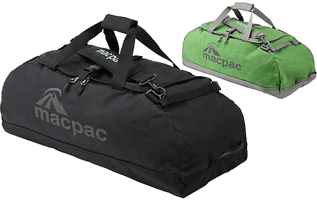 ☆New☆ 【MACPAC/マックパック】エクスぺディションダッフル80/ExpeditionDuffel80リットル MM81201 耐水耐久大型ダッフルバッグ