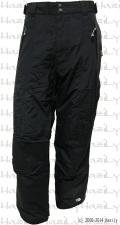 旧品Sale55%off【THE NORTH FACE/ザ・ノースフェイス】フリーライドインサレーションパンツ NS15456 黒 XLのみ 防寒防水スノーパンツ