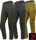 送料無料【マムート/MAMMUT】ソフテック トレッカーズパンツ/SOFtech TREKKERS Pants Men 1020-09760 耐久撥水加工・高ストレッチトレッキングパンツ・ハイキングパンツ