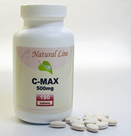 C-マックス(錠剤)