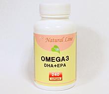 オメガ3(ソフトカプセル)