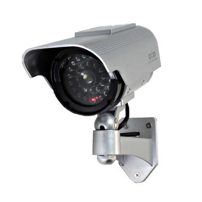 ダミーカメラ ボックス型 OS-163 防犯カメラ