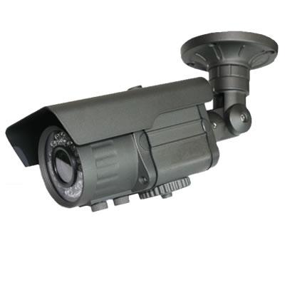防犯カメラ sdカード録画 監視カメラ 高画質 200万画素 防犯カメラ 【HDC-010SD】