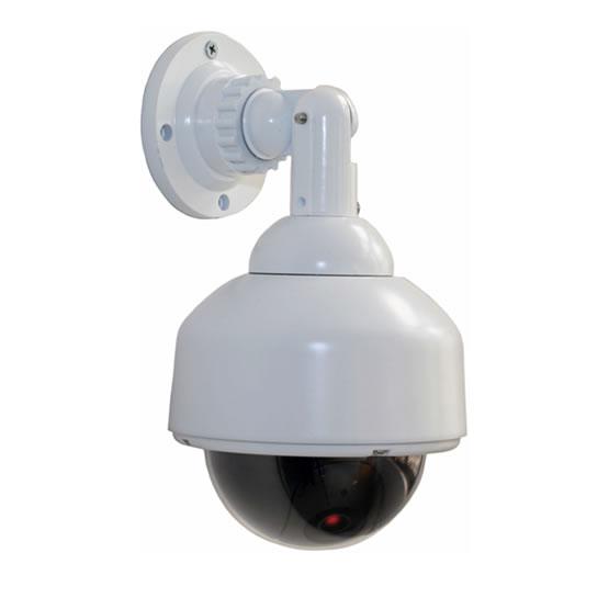 防犯カメラ ダミーカメラ LED付き スピードドーム型 DS-2100 ダミー