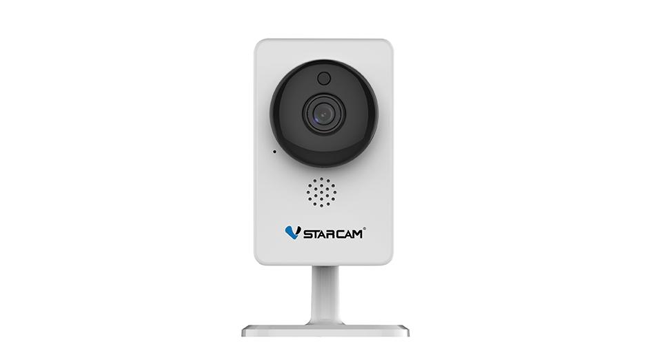防犯カメラ 監視カメラ スマホ対応 カメラ sdカード録画 有線 無線LAN対応 wifi IPカメラ ワイヤレスカメラ KVC60S 広角180°魚眼レンズ