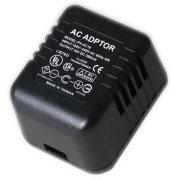 ACアダプター型 防犯カメラ 偽装型 RE-12FHD サンメカトロニクス