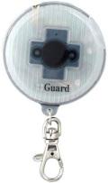 盗聴器 発見器 盗聴器 探知機プラスガード(簡易型盗聴発見器)