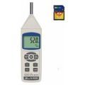 デジタル騒音計 SDスロット搭載したデータログタイプ SL-4023SD 騒音計測器 騒音測定器 計測器